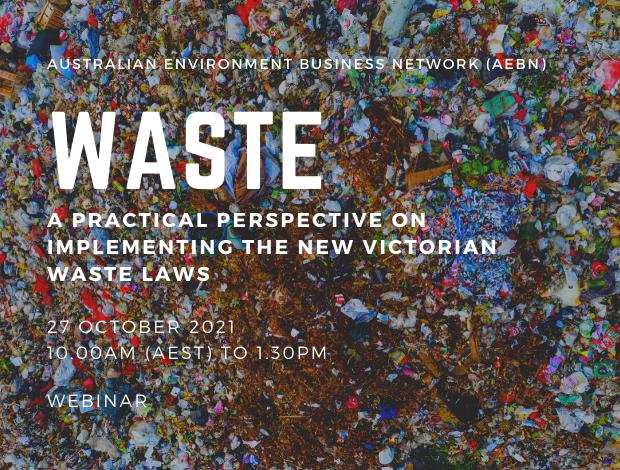 AEBN Waste Webinar 27 Oct 2021